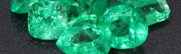 emerald header
